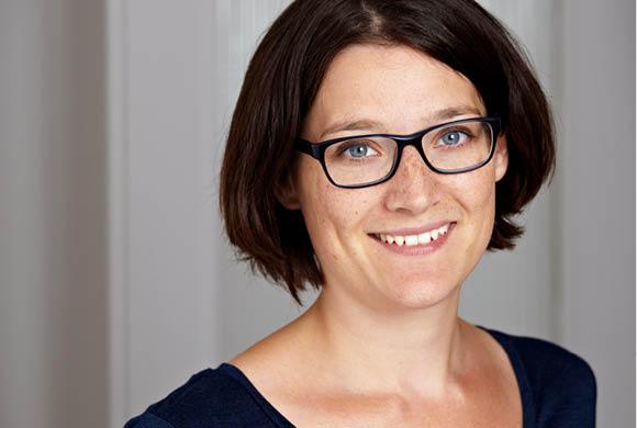 Sabine Wolter