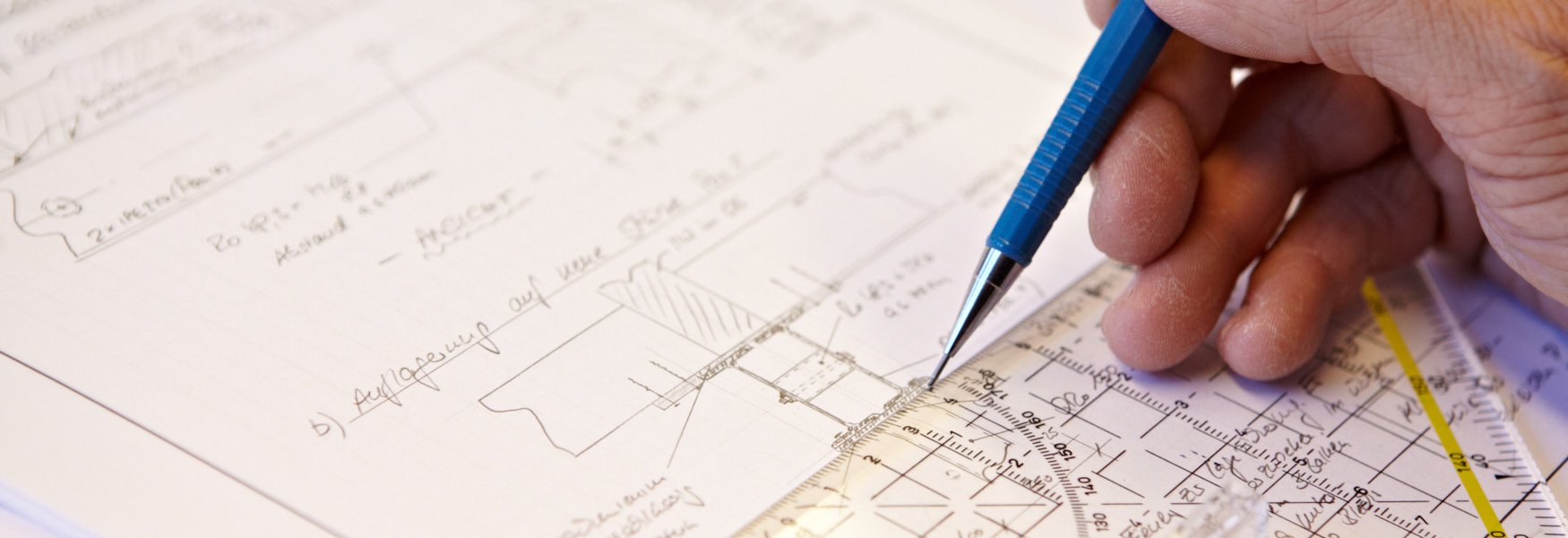 Tragwerksplanung Ingenieurbüro Pabst & Partner Ingenieure in Bonn