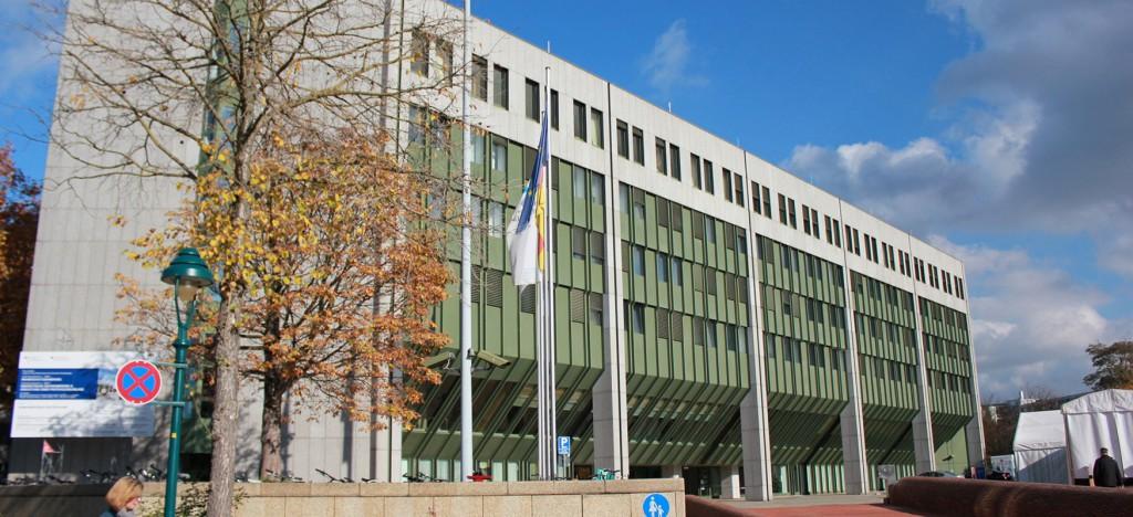 Brandschutzplanung des BMUB in Bonn vom Ingenieurbüro Pabst und Partner Ingenieure