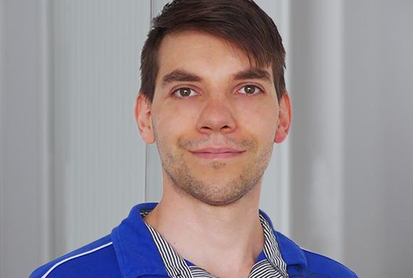 David Hainbichner-Waschnik