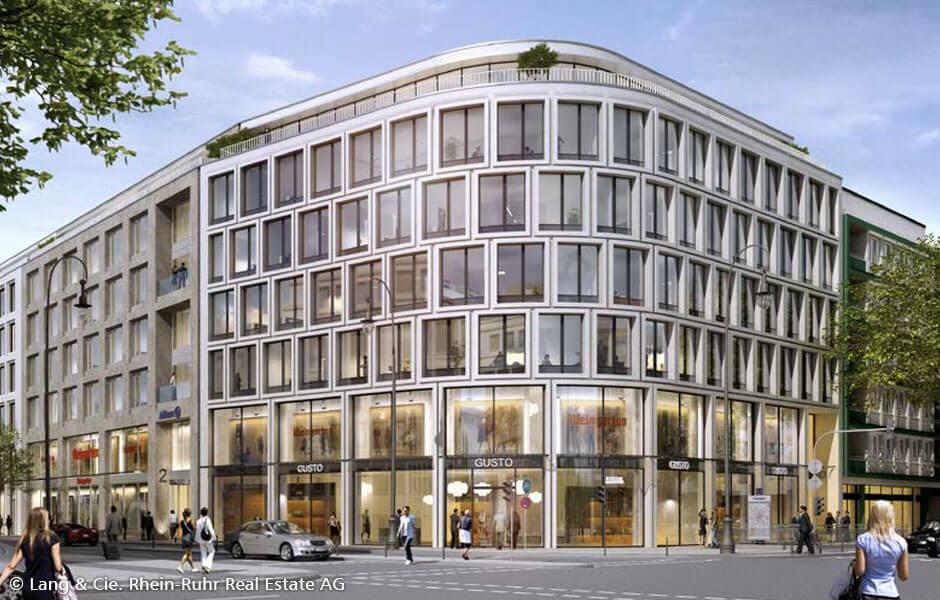 Friesenplatz Köln