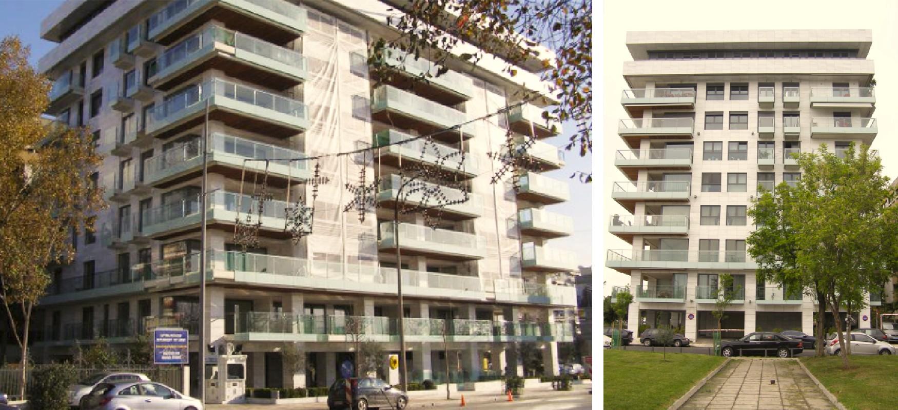 Brandschutzplanung beim Generalkonsulat in Thessaloniki vom Ingenieurbüro Pabst und Partner Ingenieure