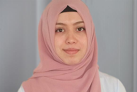 Emine Yercel-Yasar